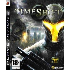TimeShift (PS3), 58786, Шутеры
