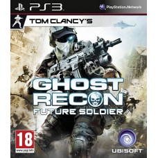 Tom Clancys Ghost Recon Future Soldier (PS3), ,