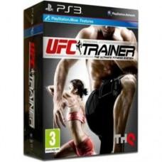 UFC Personal Trainer (PS3) + РЕ..