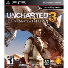 Uncharted 3 Drakes Deception Re..