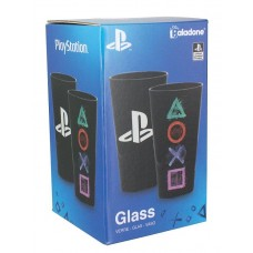 Стакан PlayStation Glass (Paladone), 233407, Фигурки