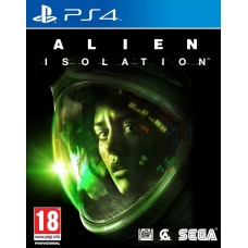 Alien Isolation Nostromo Editio..