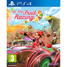 All-Star Fruit Racing (PS4, рус..