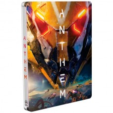 Anthem Limited Steelbook Editio..