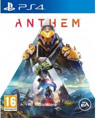 Anthem (PS4, русские..