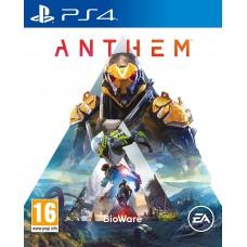 Anthem (PS4, русские субтитры), 223150, Приключения/экшен