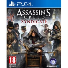 Assassins Creed Syndicate (PS4,..