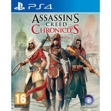 Assassins Creed Chronicles Pack..