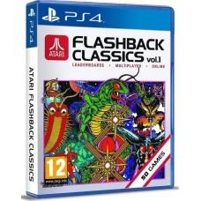 Atari Flashback Classics Volume 1 (PS4), 218917, Другие
