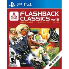 Atari Flashback Classics Volume 2 (PS4), ,
