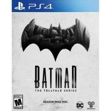 Batman A Telltale game Series (PS4), ,
