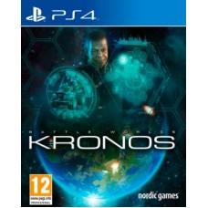 Battle Worlds Kronos (PS4, русс..