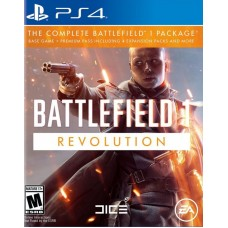 Battlefield 1 Revolution (PS4, ..