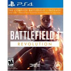 Battlefield 1 Revolution (PS4, ..