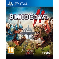 Blood Bowl 2 (PS4), PS4, Спорт