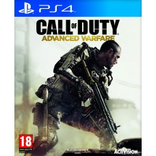 Call of Duty Advanced Warfare (PS4), ,