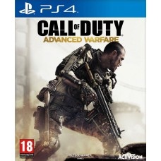 Call of Duty Advanced Warfare (PS4), 223092, Шутеры