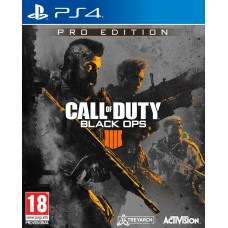 Call of Duty Black Ops 4 Pro Ed..