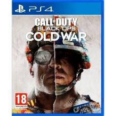 Call of Duty Black Ops Cold War (PS4, русская версия), 227279, Шутеры