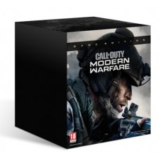 Call of Duty Modern Warfare 2019 Dark Edition (PS4), 88431EN, Шутеры