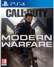 Call Of Duty Modern ..