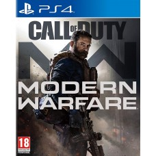 Call Of Duty Modern Warfare 2019 (PS4, русская версия), 224238, Шутеры