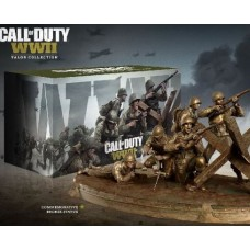 Call of Duty WWII Valor Collect..
