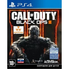 Call of Duty Black Ops III (PS4..