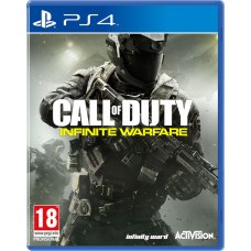 Call of Duty Infinite Warfare (..