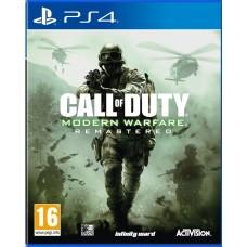 Call of Duty Modern Warfare Rem..