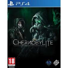 Chernobylite (PS4), ,