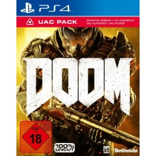 DOOM UAC Pack Edition (PS4, рус..