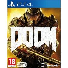 DOOM (PS4, русская версия), 214828, Шутеры