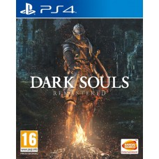 Dark Souls Remastered (PS4, рус..