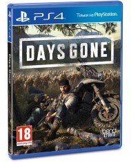 Days Gone (PS4, русс..