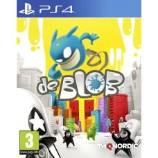 de Blob (PS4), , Другие