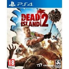 Dead Island 2 (PS4), , Приключения/экшен