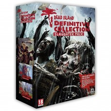 Dead Island: Definitive Collect..