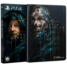 Death Stranding Collectors Edit..
