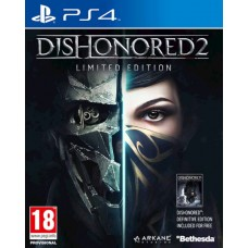 Dishonored 2 (PS4)..