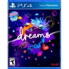 Dreams (PS4, русская версия)