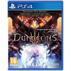 Dungeons 3 (PS4, русские субтит..