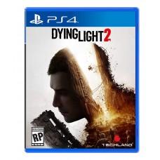 Dying Light 2 (PS4, русская версия), , Приключения/экшен