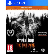 Dying Light The Following Enhan..