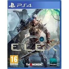 ELEX (PS4, русские субтитры)