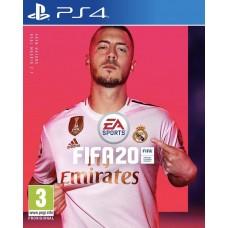 FIFA 20 (PS4, русская версия) Б/У, 1056031P, Спорт