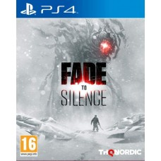 Fade to Silence (PS4)..