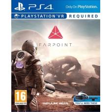 Farpoint (PS4, VR, русская версия), , Шутеры