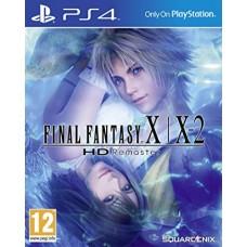 Final Fantasy XX-2 HD Remaster (PS4), , РПГ