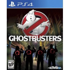 Ghostbusters (PS4)..